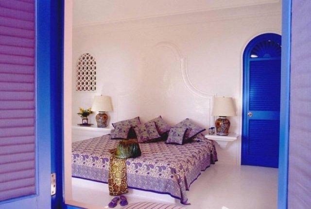 отель в мексике Cuixmala Luxury Resort 12 (640x431, 45Kb)