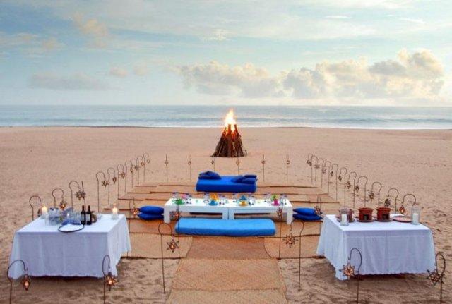 отель в мексике Cuixmala Luxury Resort 14 (640x431, 44Kb)