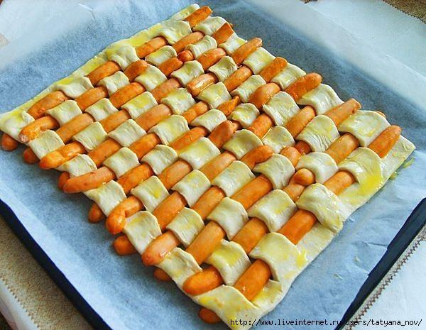 Выпечка рецепты: пироги, торты, печенье, кексы, блины ...
