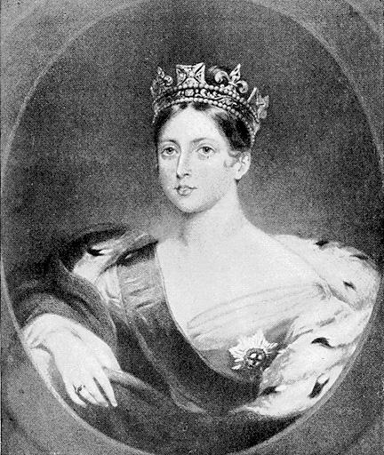 королева Виктория (432x512, 126Kb)