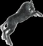 Превью Единороги на прозрачном слое (51) (281x300, 65Kb)