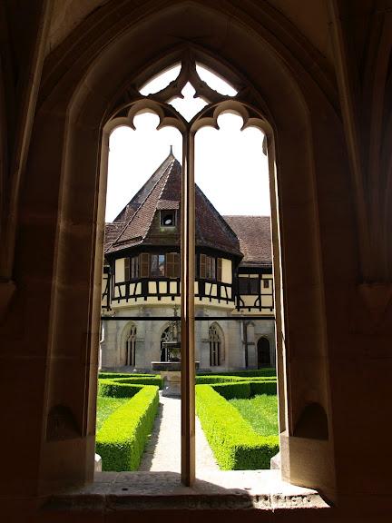Монастырь Бебенхаузен - Kloster Bebenhausen - 1 33741