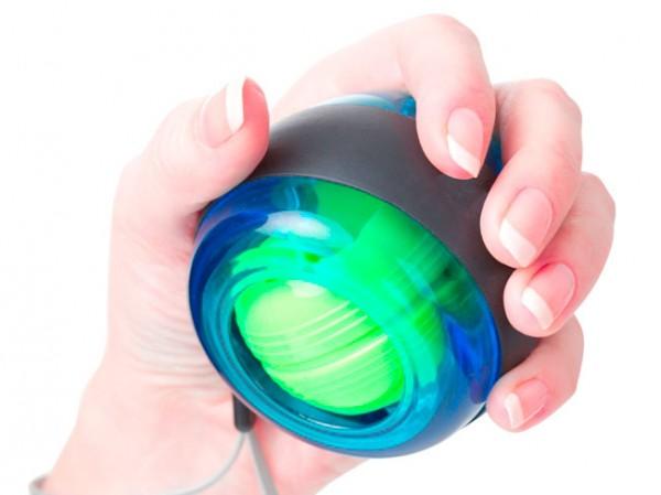 Ай да чудо - powerball!