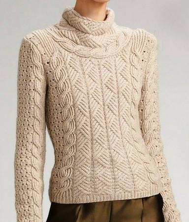Модели вязаных пуловеров доставка