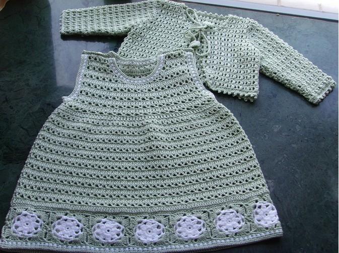 Вязаный крючком комплект-платье и жакет  для малышки/4683827_20120607_203337 (673x502, 154Kb)