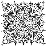 Превью uzor-agurny-kvadrat-sx (602x600, 205Kb)