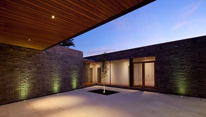 Двухэтажный дом от студии Diez + Muller 14 (700x397, 67Kb)