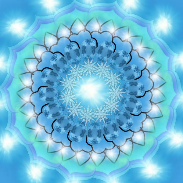 New Mandala aqua (600x600, 52Kb)
