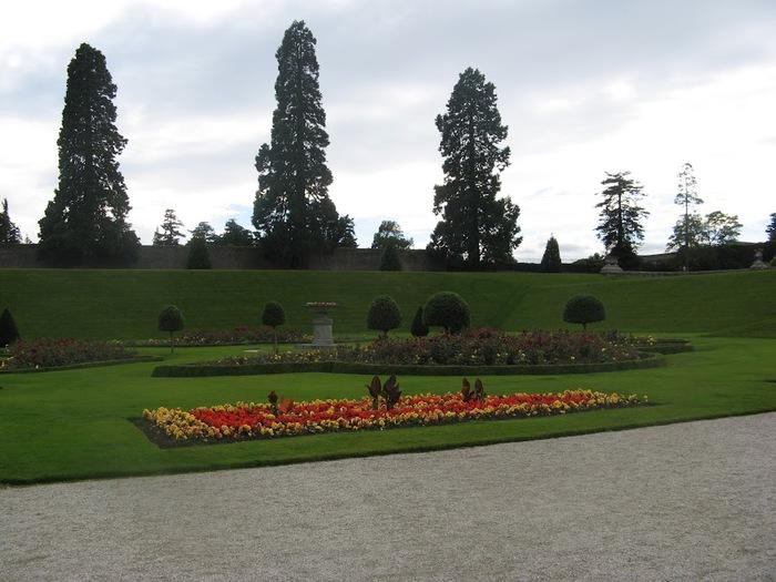Powerscourt Gardens -Сад Пауэрскоурт . 94310