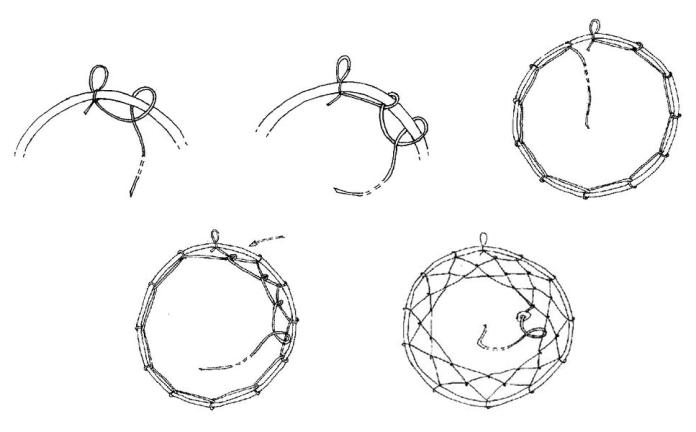 Как сделать Ловца Снов (696x432, 81Kb)