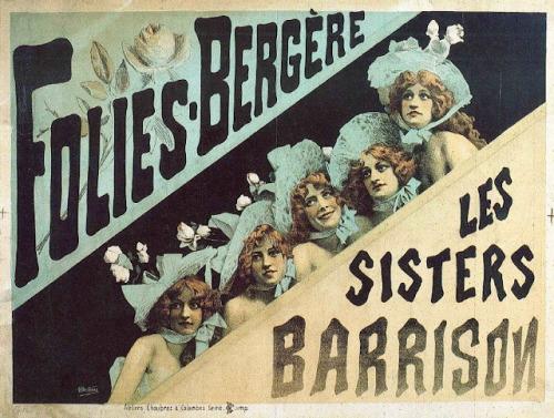 сестры Баррисон фото 1 (500x377, 112Kb)