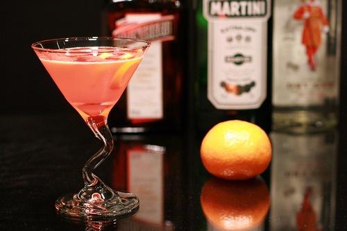 рецепты приготовления коктейли алкогольные малибу и бейлиз.