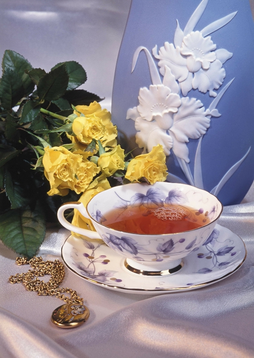tea-with-flowers_001 (1) (497x700, 268Kb)