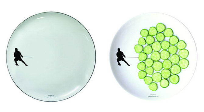 тарелки с прикольными рисунками 7 (670x367, 30Kb)