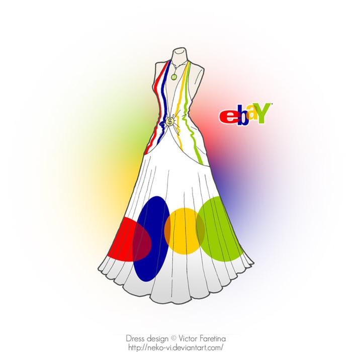 соцсети в виде платьев 2 (700x700, 69Kb)