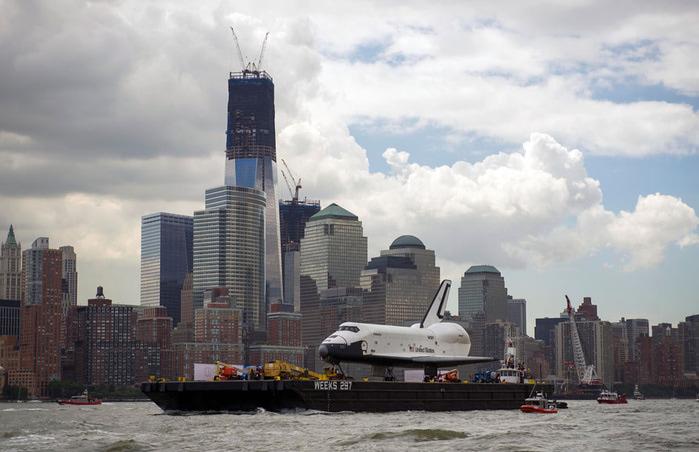 шаттл Enterprise фото 4 (700x452, 99Kb)