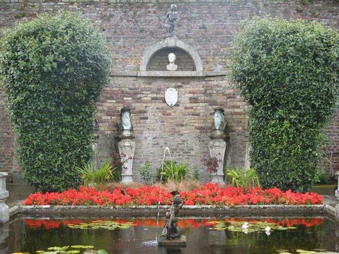 Powerscourt Gardens -Сад Пауэрскоурт . 18536