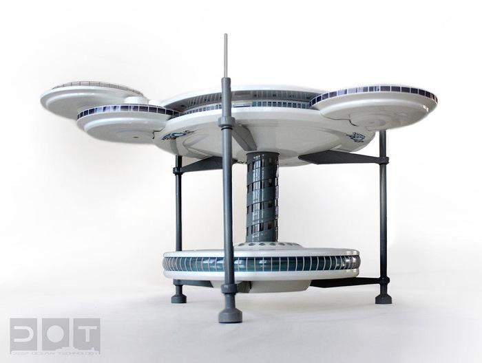 подводный отель в дубае (700x528, 65Kb)