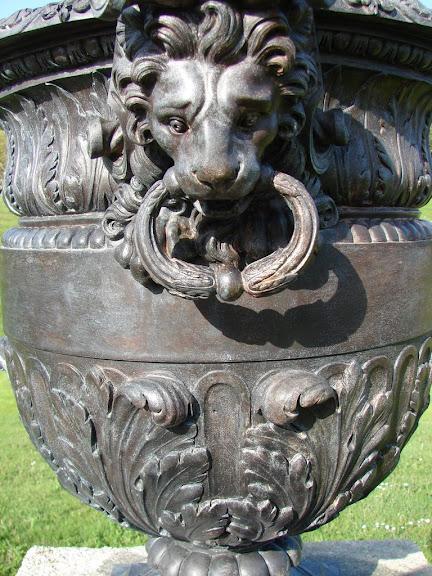 Powerscourt Gardens -Сад Пауэрскоурт . 79452