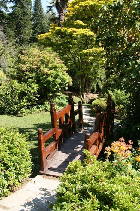 Powerscourt Gardens -Сад Пауэрскоурт . 82503