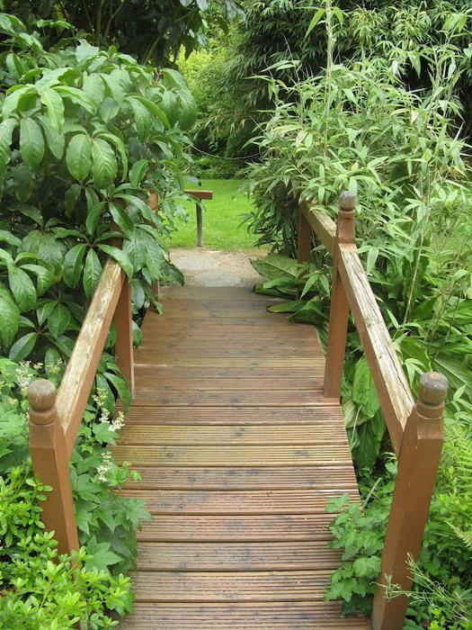 Powerscourt Gardens -Сад Пауэрскоурт . 87667