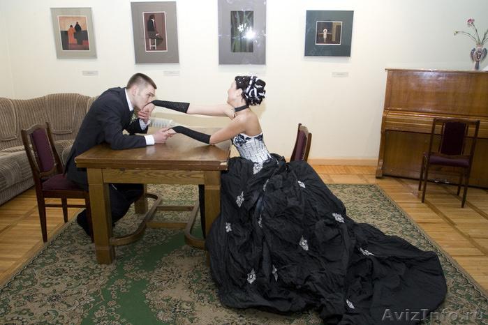 свадебное платье креатив1 (700x466, 134Kb)