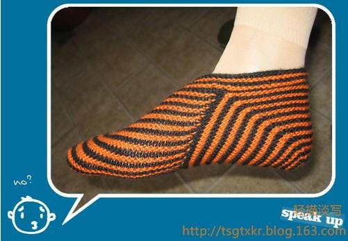 Носки-тапочки-следики вязаные спицами по методу энтерлак/4683827_20120611_221643 (501x347, 51Kb)
