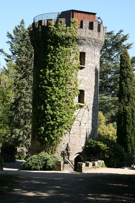 Powerscourt Gardens -Сад Пауэрскоурт . 47343