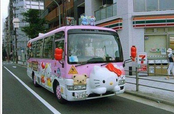 японский школьный автобус фото 7 (600x392, 72Kb)