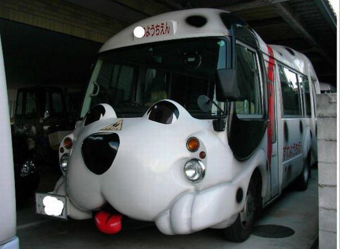 японский школьный автобус фото 9 (700x512, 61Kb)