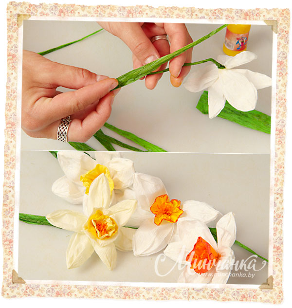 загрузка Приступаем к бисероплетению цветка глоксиния из бисера Как плести зубчатый лис из бисера, можно посмотреть в...