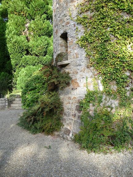 Powerscourt Gardens -Сад Пауэрскоурт . 28316
