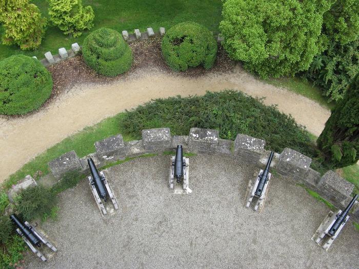 Powerscourt Gardens -Сад Пауэрскоурт . 58686