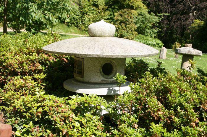 Powerscourt Gardens -Сад Пауэрскоурт . 89505