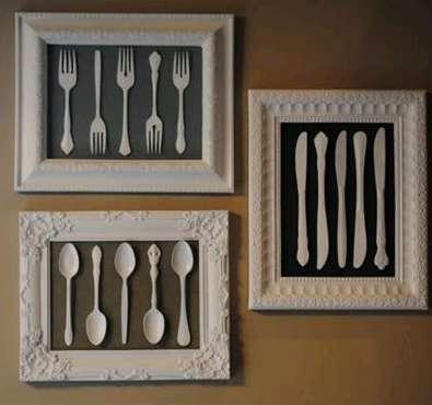 Дизайн кухни трапеция