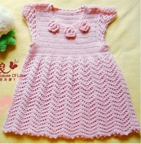 Летнее платье с рукавами-крылешками вязаное крючком для девочки/4683827_20120603_145532 (459x469, 102Kb)
