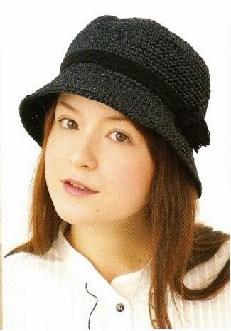 Вязаная крючком женская шляпка/4683827_20120603_143001 (325x465, 42Kb)
