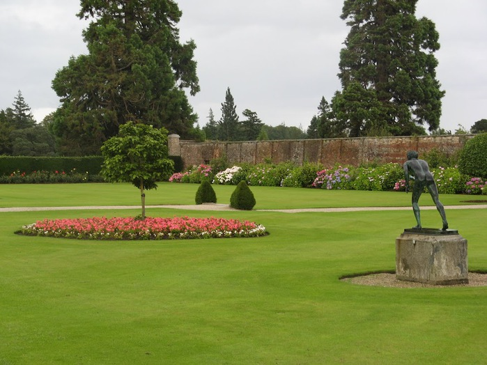 Powerscourt Gardens -Сад Пауэрскоурт . 89064