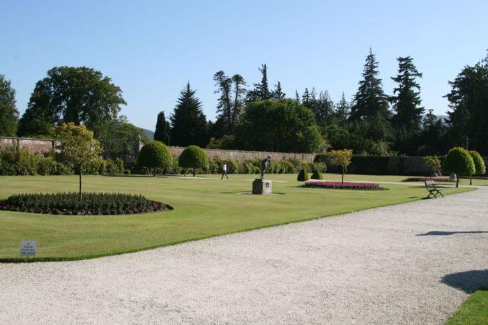 Powerscourt Gardens -Сад Пауэрскоурт . 36968