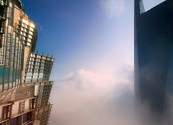 небоскребы шанхая3 (570x410, 119Kb)