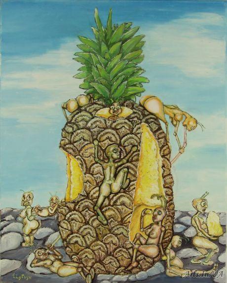 ананасовый пир (460x573, 56Kb)