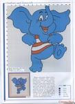 Превью слон (500x688, 117Kb)