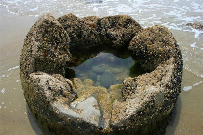 кругклые камни Моераки 6 (700x466, 293Kb)