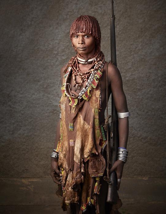 африканские аборигены фото (541x700, 138Kb)