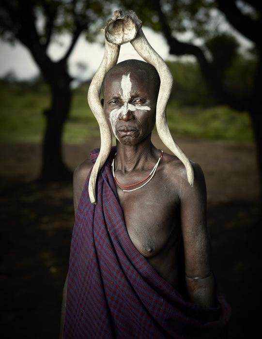 африканские аборигены фото 5 (541x700, 107Kb)