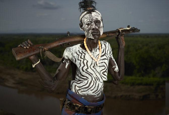 африканские аборигены фото 6 (670x457, 47Kb)