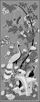 Превью павлин (200x503, 98Kb)