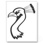 Превью serious_peacock_bird_in_black_and_white_postcard-p2390741102035834647mpi_500 (500x500, 54Kb)