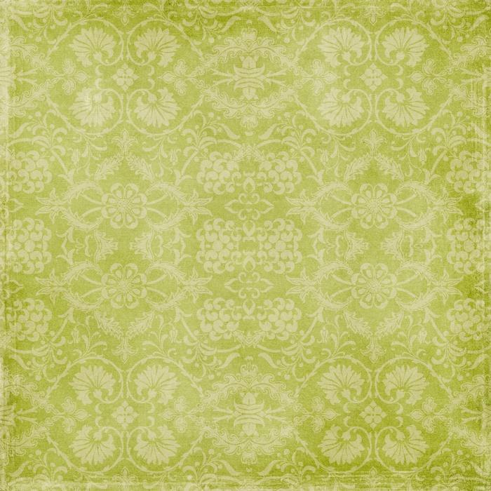 SP_HappyGoLucky_Paper_OrnateGreen (700x700, 422Kb)