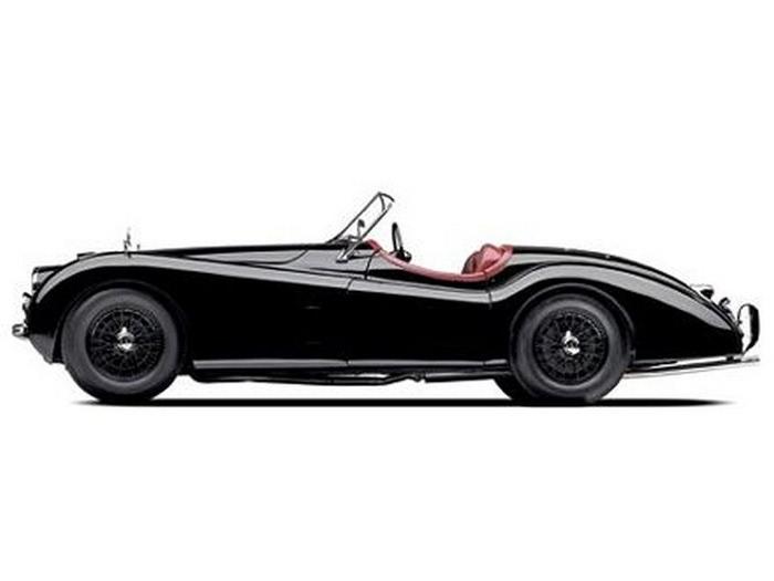 Jaguar XK120 - самая красивая машина 50-х годов 19-го века 13 (700x525, 29Kb)